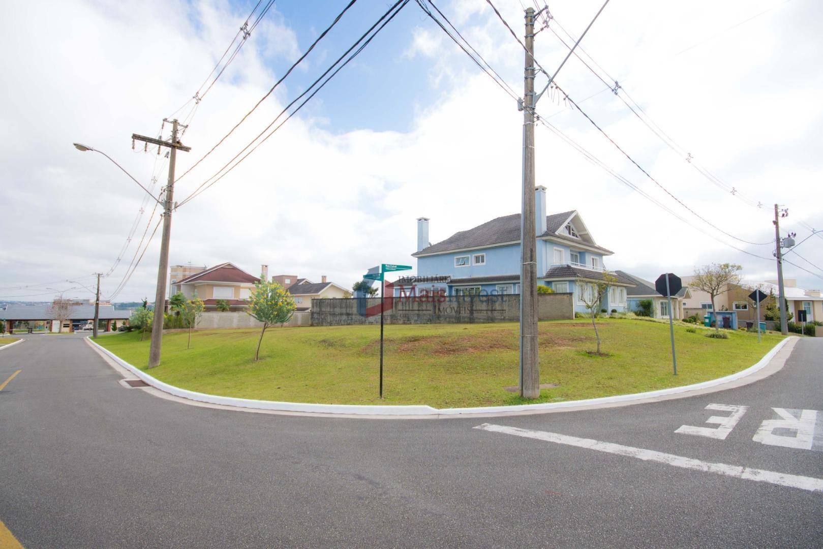 Terreno à venda, 700 m² por R$ 700.000 - Alphaville Graciosa - Pinhais/PR