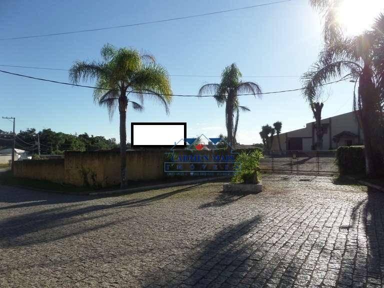 Barracão comercial à venda, Zacarias, São José dos Pinhais.