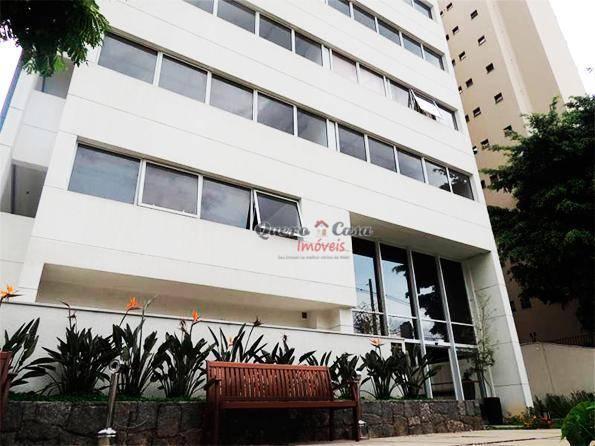 2 Salas à venda por R$ 265.300 -(cada) Centro - Diadema/SP