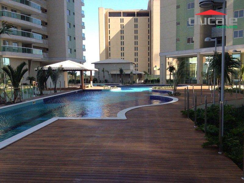 Condomínio residencial Jardins Galwan apartamento 3 quartos