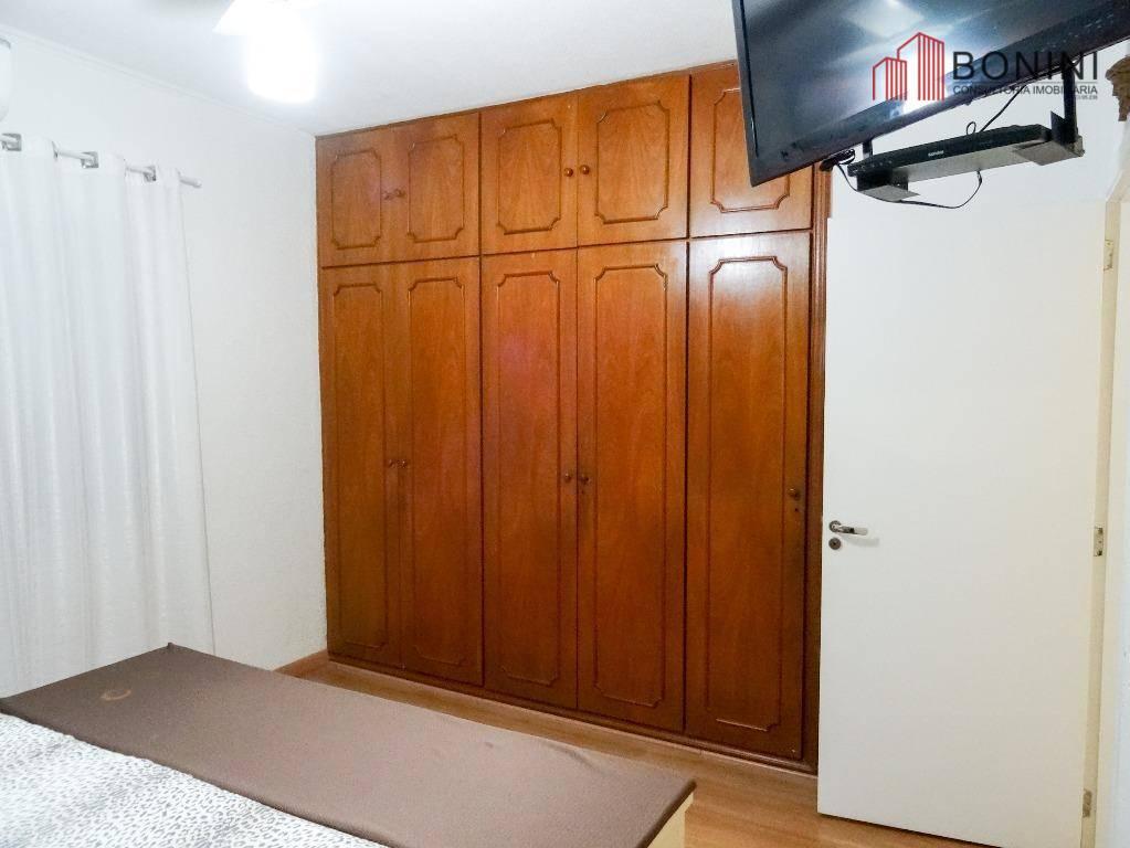 Casa 3 Dorm, Jardim Colina, Americana (CA0224) - Foto 14
