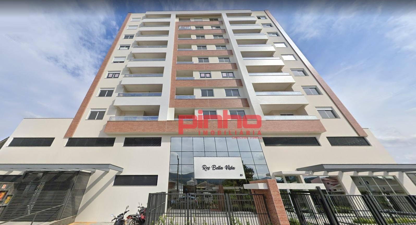 Apartamento com 2 dormitórios (suíte) à venda, 74 m² por R$ 330.000 - Centro - Santo Amaro da Imperatriz/SC