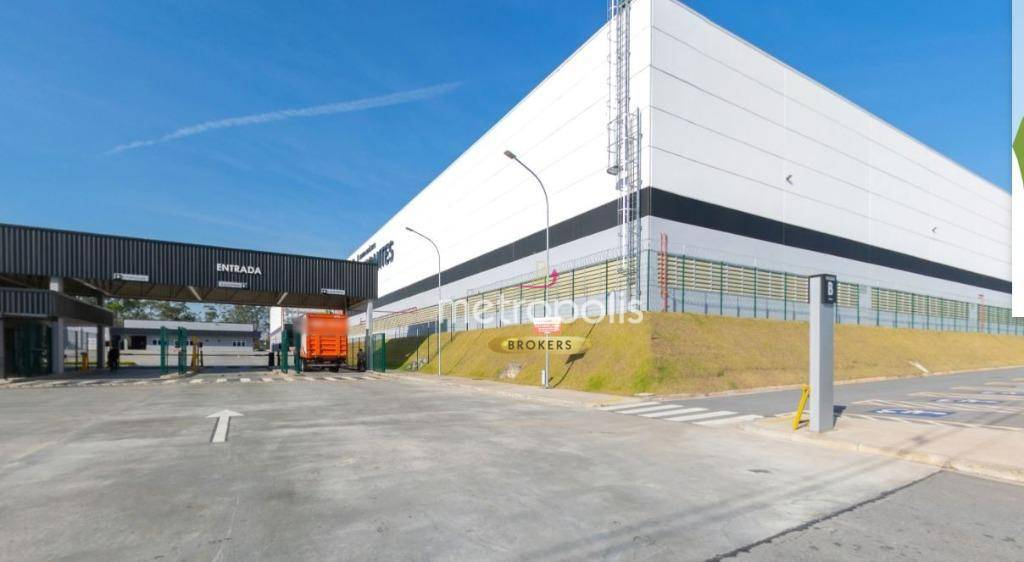 Galpão para alugar, 1425 m² por R$ 32.788,80/mês - Batistini - São Bernardo do Campo/SP