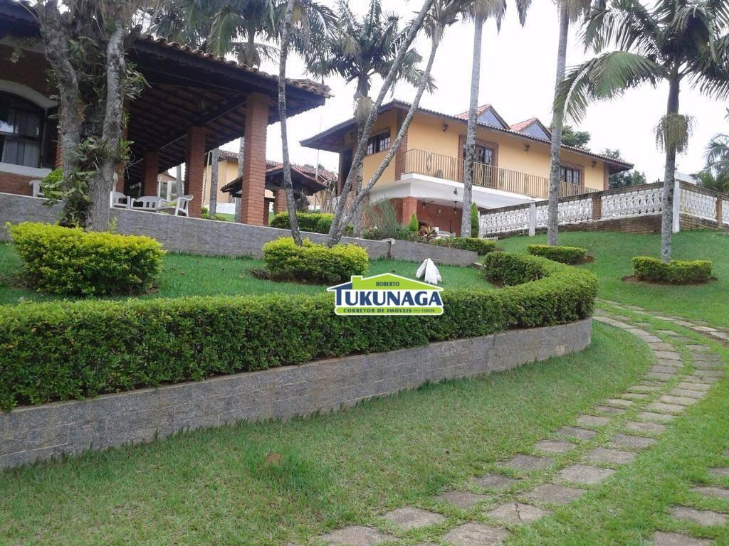 Chácara rural à venda, Chacara Fernao Dias, Atibaia.