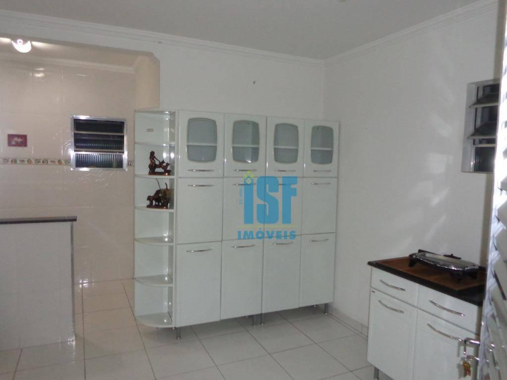 Casa com 2 dormitórios à venda, 90 m² por R$ 380.000,00 - Jardim D Abril - Osasco/SP
