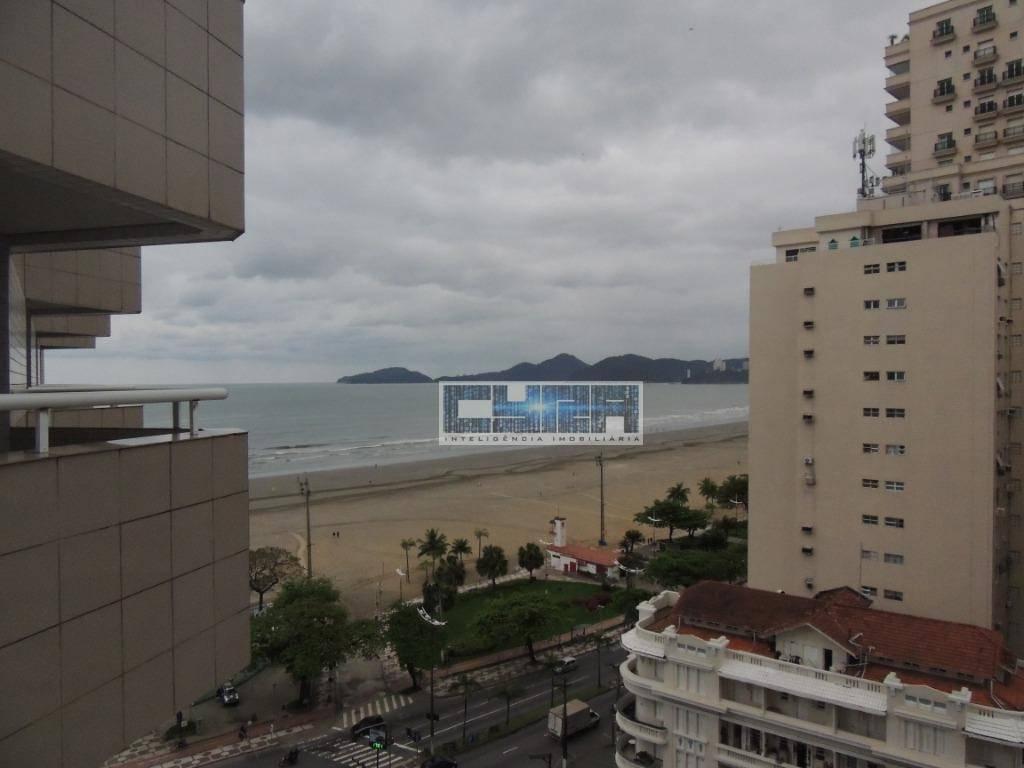 FLAT no Mercure Santos