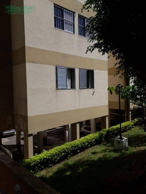 Apartamento à venda, 40 m² por R$ 215.000,00 - Vila Progresso - Guarulhos/SP
