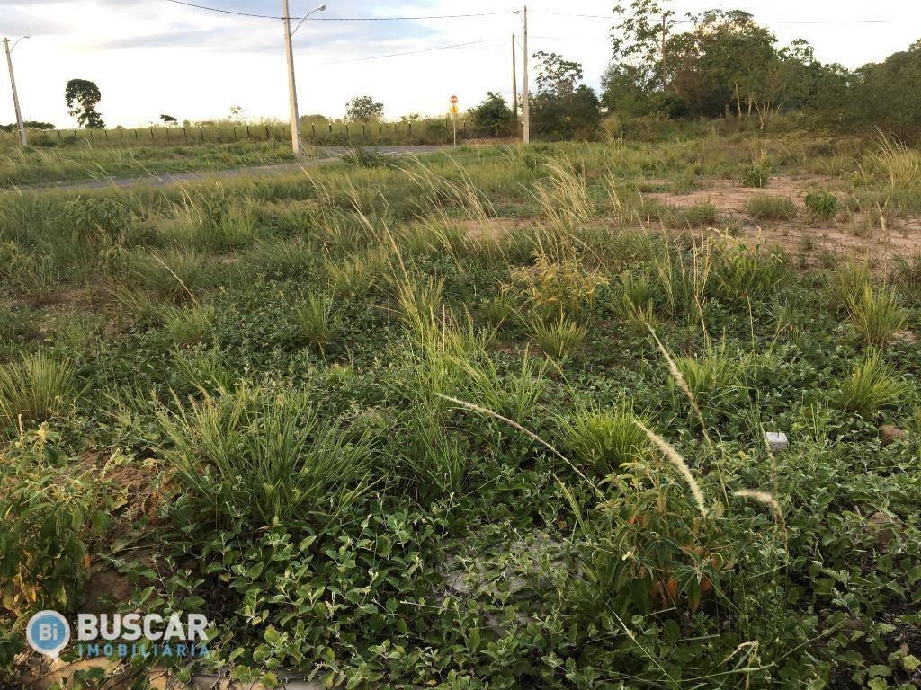 Terreno à venda, 198 m² por R$ 80.000 - Sim - Feira de Santana/BA