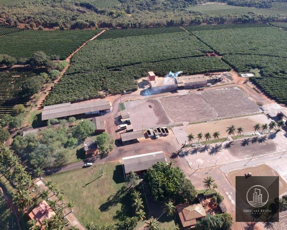 Fazenda à venda Por R$ 110.000.000 - Zona Rural - Bahia