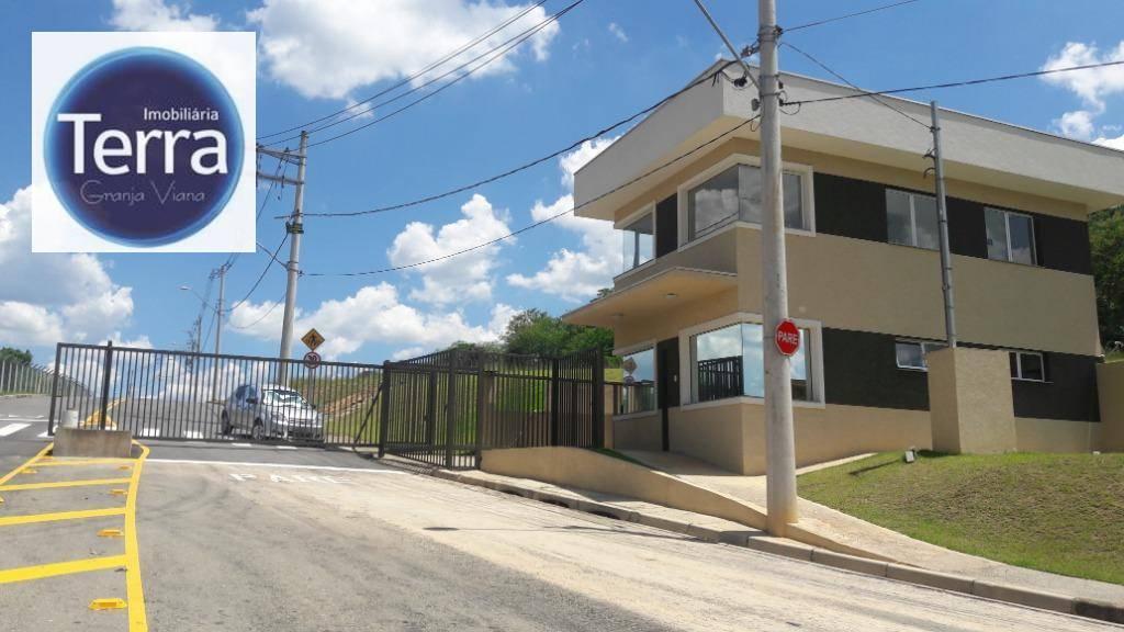 Terreno à venda - Centro - Vargem Grande Paulista/SP