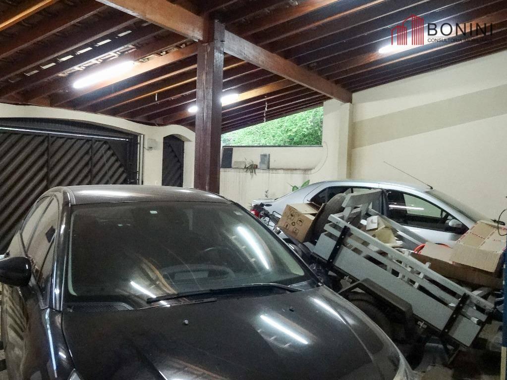 Casa 3 Dorm, Jardim Colina, Americana (CA0224) - Foto 2