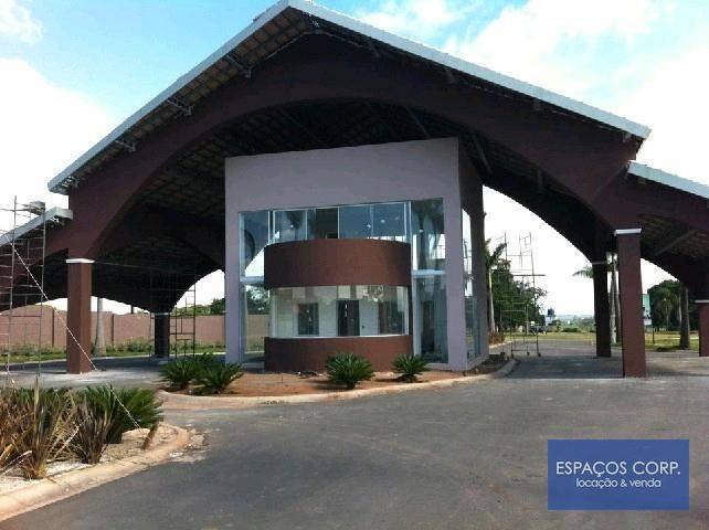 Terreno à venda, 1119m² - Parque Imperal - Sorocaba/SP