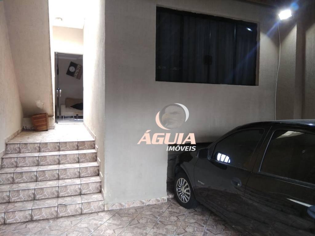 Casa com 2 dormitórios à venda, 167 m² por R$ 361.000,00 - Jardim Sônia Maria - Mauá/SP
