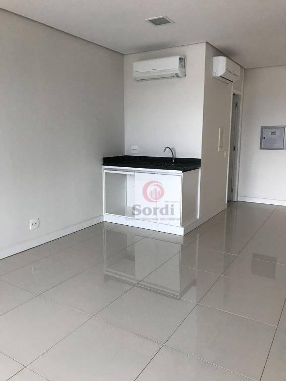 Sala comercial à venda, Vila Do Golf, Ribeirão Preto.
