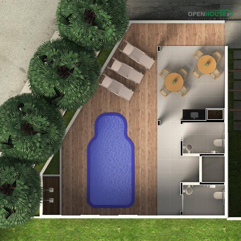Casa com 2 dormitórios à venda, 45 m² por R$ 122.000 - Guanabara - Ananindeua/PA