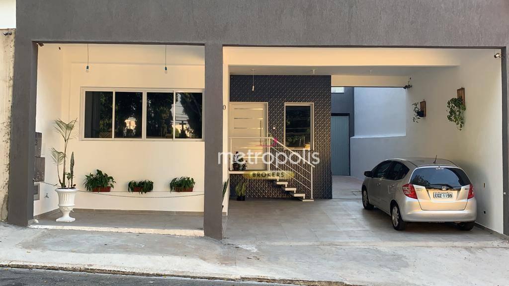 Prédio, 570 m² - venda por R$ 2.300.000,00 ou aluguel por R$ 13.500,00/mês - Santa Paula - São Caetano do Sul/SP
