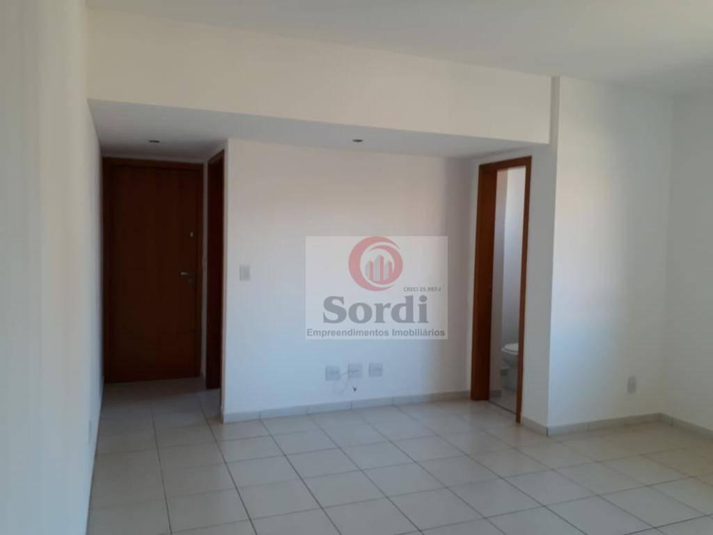 Apartamento com 2 dormitórios à venda, 89 m² por R$ 260.000 - Vila Seixas - Ribeirão Preto/SP