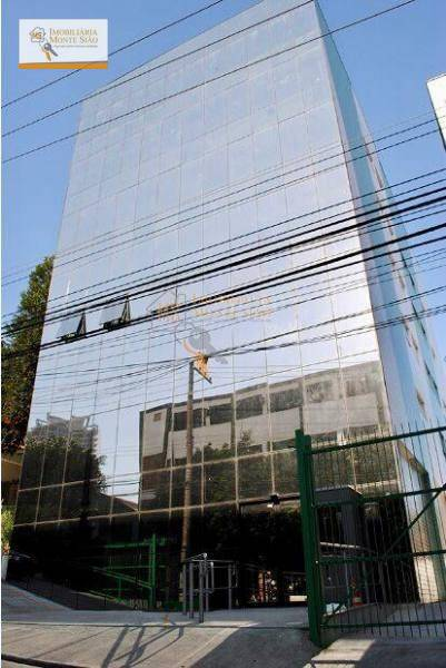 Prédio Comercial para locação, Vila Camargos, Guarulhos - .