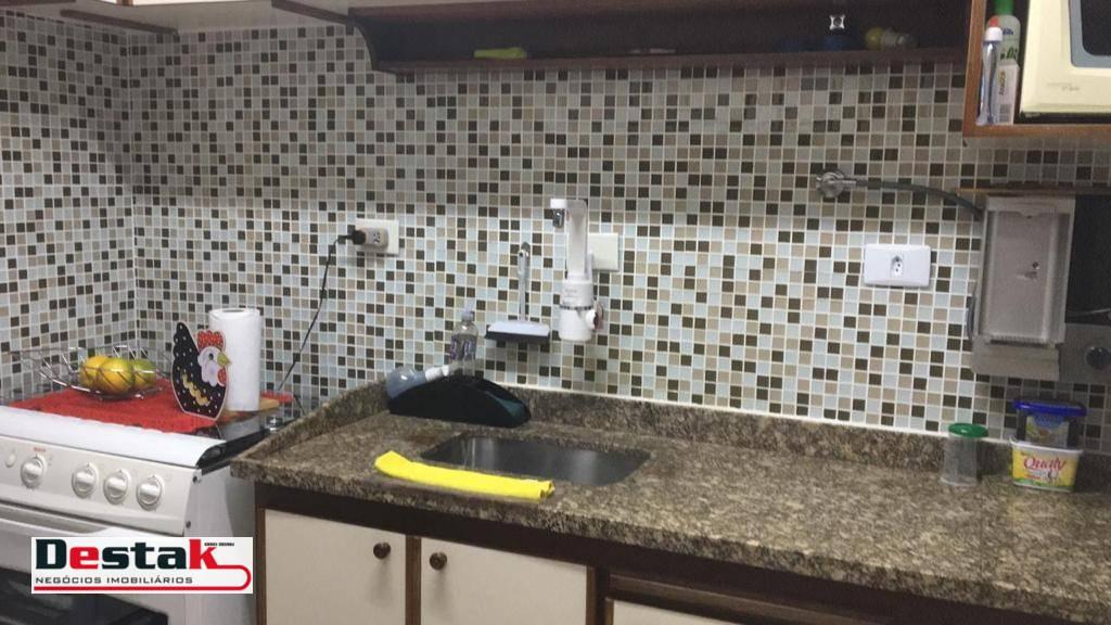 Apartamento  - Jordanópolis - São Bernardo do Campo/SP