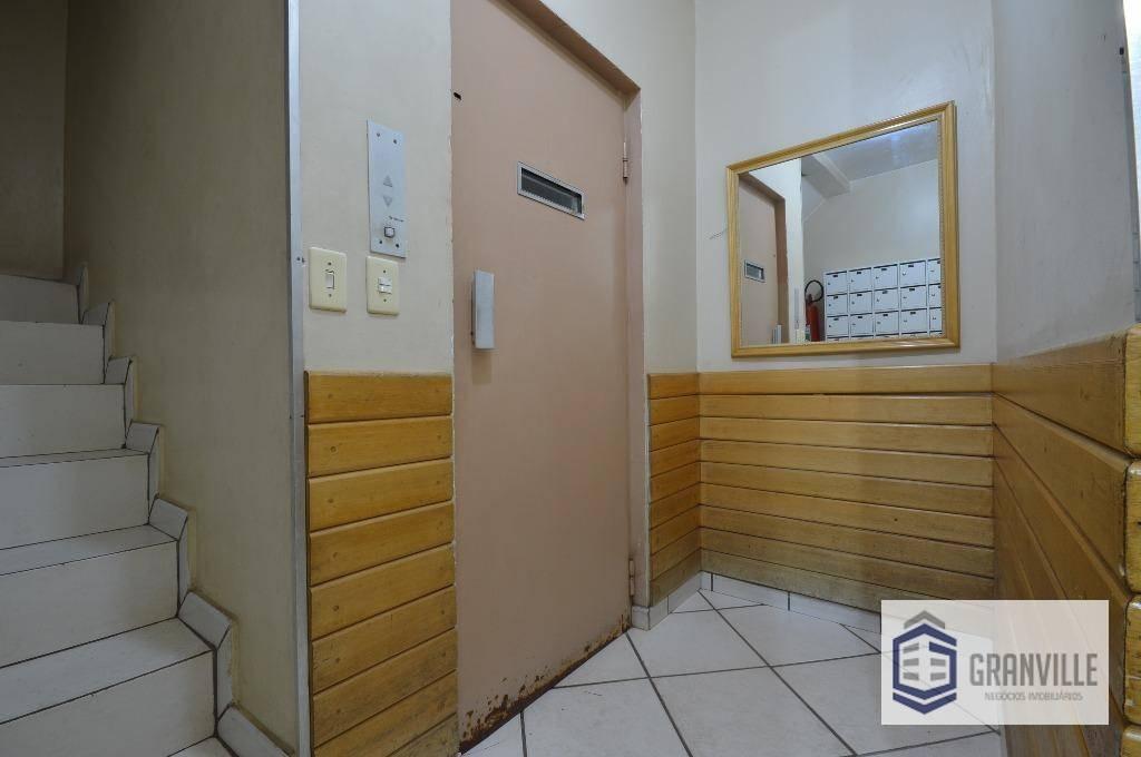 Apartamento residencial para locação, Asa Norte, Brasília -