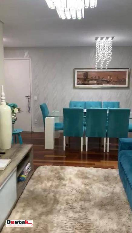 Apartamento, Bairro Baeta Neves, 92 Metros!