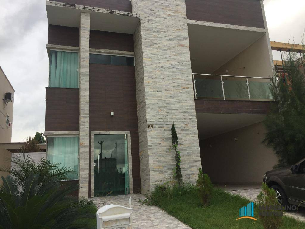 Casa em condomínio para Locação - Maracanaú