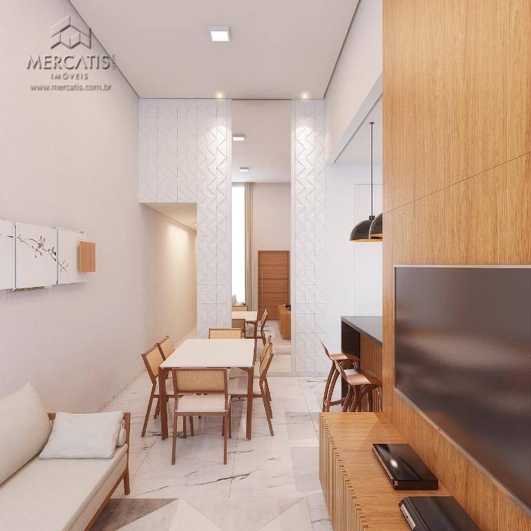 sala de estar e jantar | (imagens ilustrativas)
