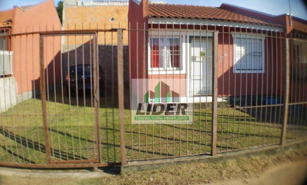 Casa residencial à venda, Fortuna, Sapucaia do Sul - CA1284.