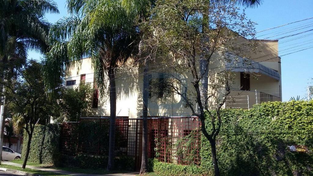Sobrado com 3 dormitórios à venda, 361 m² por R$ 900.000,00 - Jardim Ik - Jaguariúna/SP