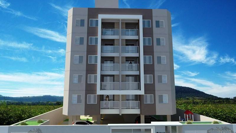 Lançamento residencial à venda, 64 m², Parque São Vicente, Mauá. Última unidade!!!