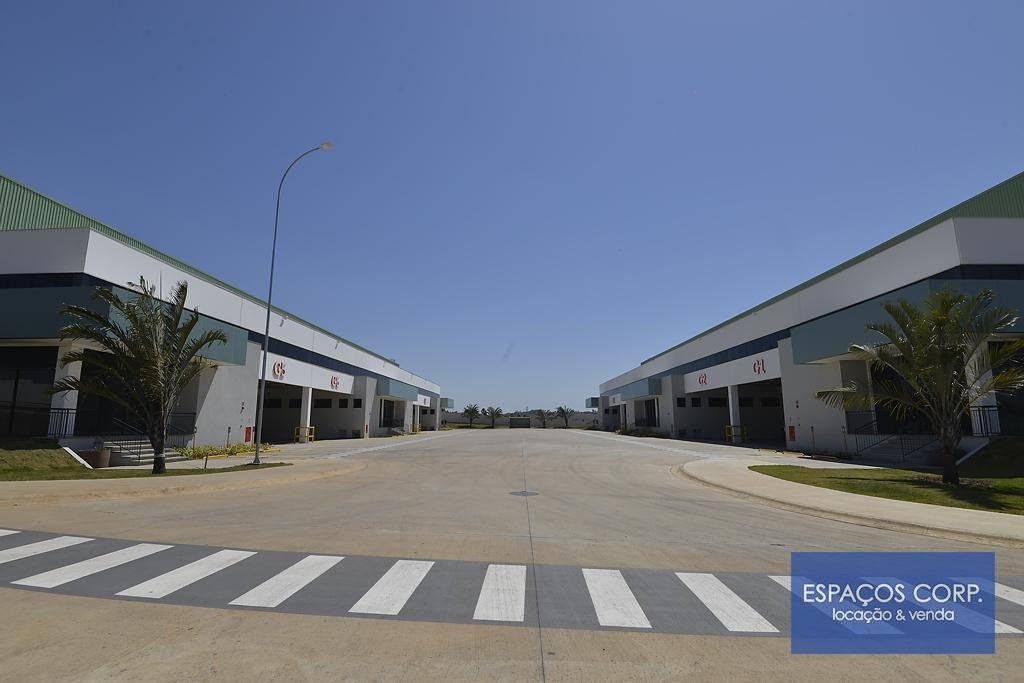 Galpão para alugar, 2789m² - Cajuru do Sul - Sorocaba/SP