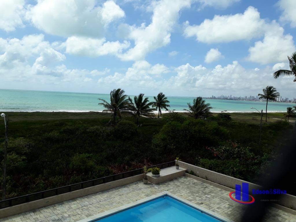 Apartamento com 3 suítes à venda, 258 m² por R$ 1.100.000 - Intermares - Cabedelo/PB