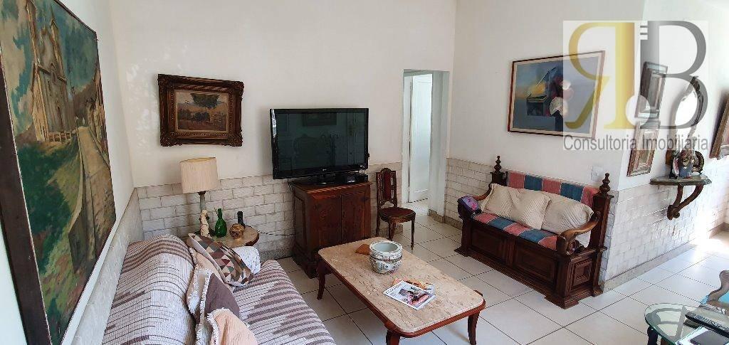 Casa com 4 dormitórios à venda, 117 m² por R$ 900.000 - Anil - Rio de Janeiro/RJ
