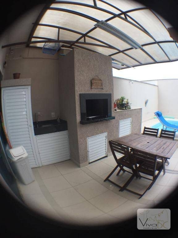 Sobrado à venda, 183 m² por R$ 1.030.000,00 - Ariribá - Balneário Camboriú/SC