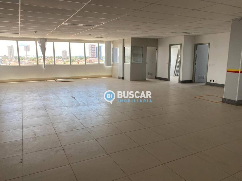 Andar Corporativo para alugar, 910 m² por R$ 19.000,00/mês - Santa Mônica - Feira de Santana/BA
