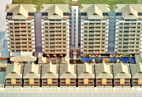Bangalô residencial à venda, Camboinha, Cabedelo - BG0001.