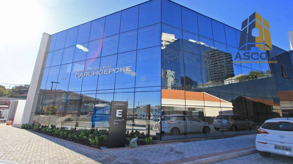 Loja para alugar, 478 m² por R$ 38.288,00/mês - Centro - Florianópolis/SC