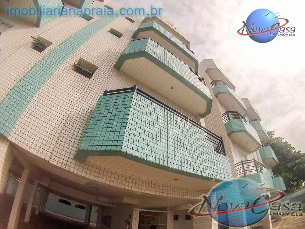 Apartamento 1 dormitório à venda, Agenor de Campos, Mongaguá.
