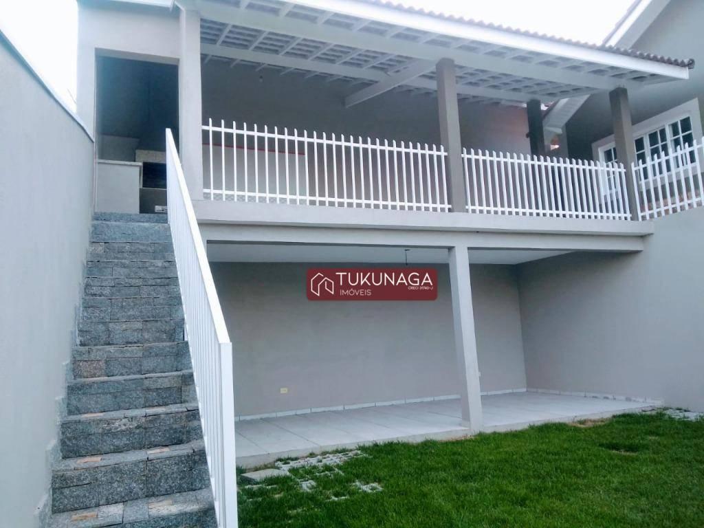 Sobrado à venda, 250 m² por R$ 800.000,00 - Rosa Helena - Igaratá/SP