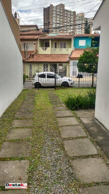 Casa  - Demarchi - São Bernardo do Campo/SP