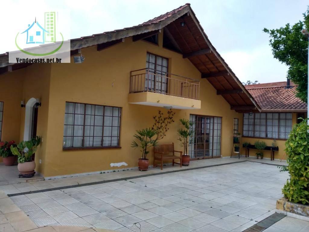 Chácara com 3 dormitórios à venda, 3989 m² por R$ 1.200.000,00 - Itapecerica da Serra - Itapecerica da Serra/SP