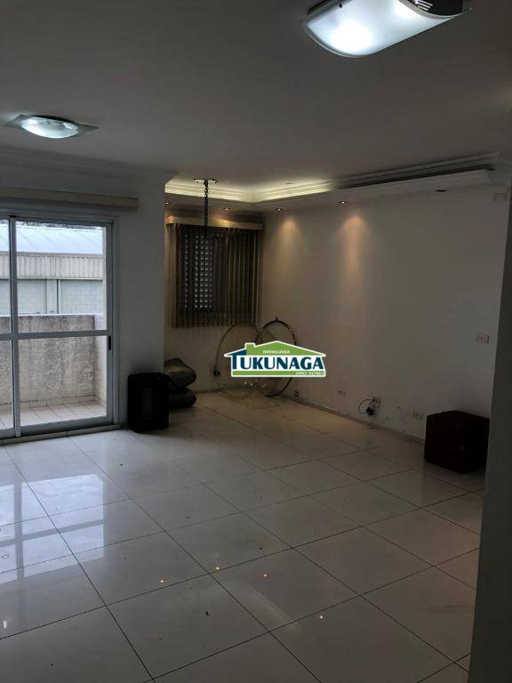 Apartamento para alugar, 78 m² por R$ 1.700,00/mês - Vila Rosália - Guarulhos/SP