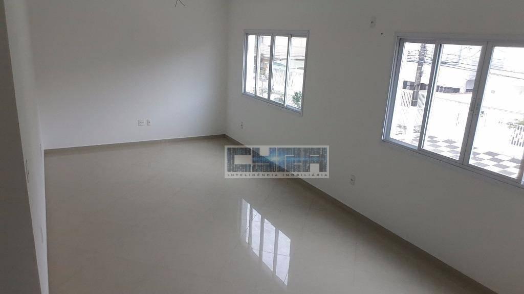 Linda casa 3 suites - Campo Grande
