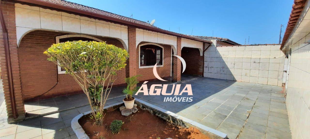 Casa com 2 dormitórios à venda, 162 m² por R$ 290.000,00 - Balneário Flórida Mirim - Mongaguá/SP