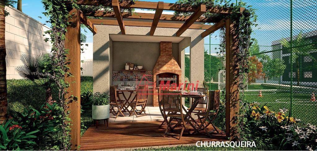Residencial Jardim Das Hortênsias