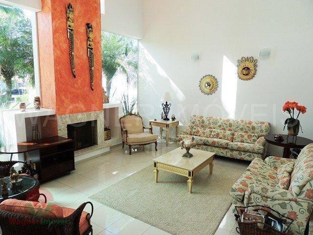sobrado à venda no jardim acapulco em guarujá, sala ampla para 4 ambientes com lavabo, 6...