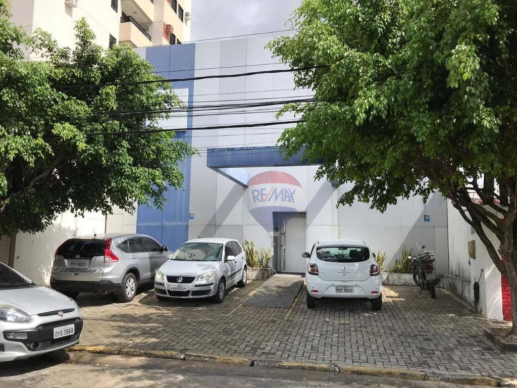 Prédio à venda, 465 m² por R$ 1.300.000,00 - Imbiribeira - Recife/PE