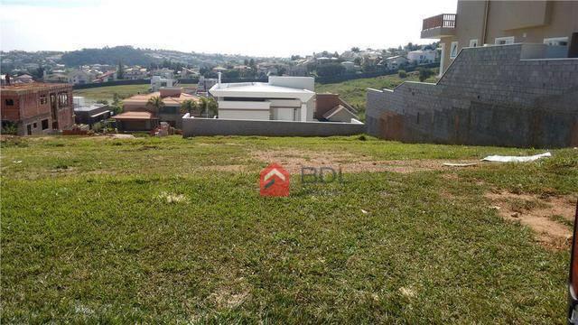 Terreno residencial à venda, Alphaville , Campinas - TE0056.