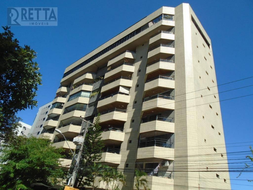 Apartamento com 180 m² para locação