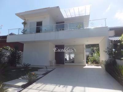 Sobrado à venda, 300 m² por R$ 3.000.000,00 - Riviera de São Lourenço - Bertioga/SP